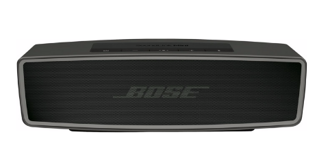 Enceinte bluetooth Bose soundlink mini 2