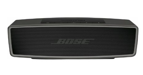 Enceinte bluetooth Bose soundlink mini 2