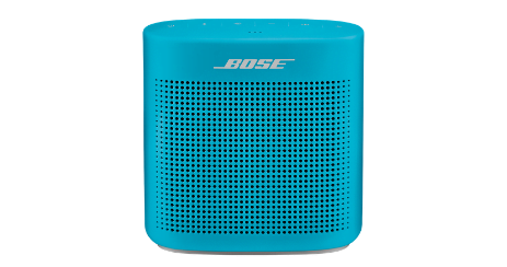 Enceinte bluetooth Bose colo soundlink 2