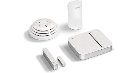 Bosh kit starter alarme co
