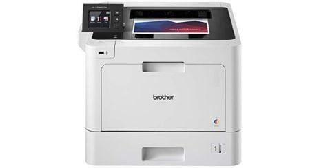 Brother HL 8360 CDW imprimante laser couleur multifonction pour les pros 2019