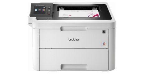 Brother HL L3270CDW meilleure imprimante scanner multifonction
