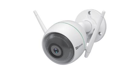 Meilleures Caméra sécurité Ezviz