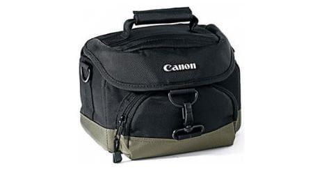 Canon 100EG meilleure sacoche appareil photo Canon solide