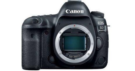 Le TOP 1 des meilleurs appareils photo reflex