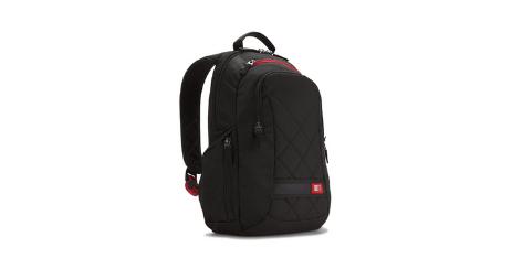 Case Logic DLBP114K sac à dos de protection pour MacBook