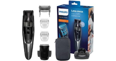 Comparatif tondeuse Philips professionnelle