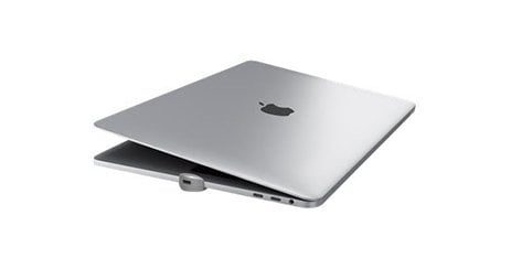 Compulocks The Ledge - MacBook Pro Retina Cable Lock Adapter