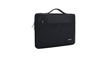 DOMISO meilleure housse imperméable Galaxy Tab iPad
