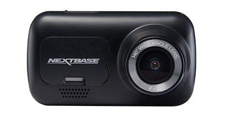 Dashcam Voiture Nextbase 222 haut de gamme