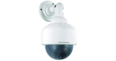 ELRO faux dome camera