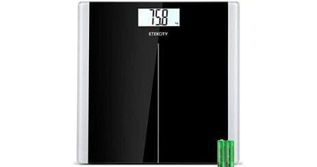 ETEKCITY 9380 Meilleure balance kilo ergonomique 2019