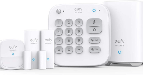Eufy Security Alarm