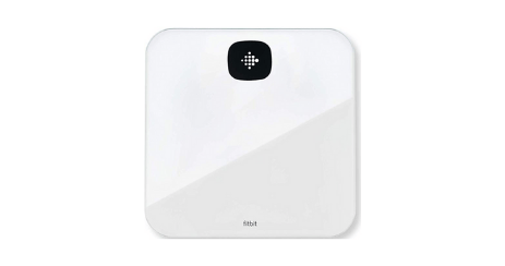Balance connectée blanche Fitbit Aria Air