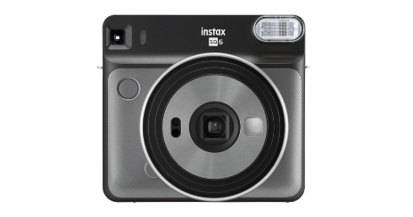 appareil photo instantané Fujifilm Instax SQ6