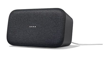 Enceinte connectée intelligente Google Home Max