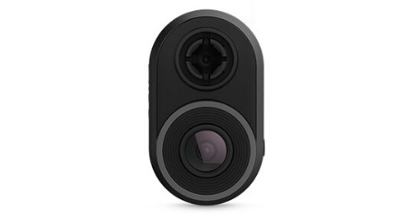 Garmin mini dashcam