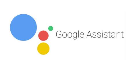 Google Assistant assistant vocal intelligent