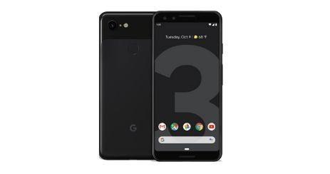 Google Pixel 3 meilleur photophone de nuit