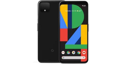 Google Pixel 4 meilleur smartphone photo