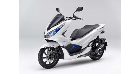 meilleur scooter electrique honda HONDA PCX 125