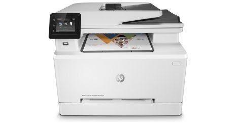 HP Color LaserJet Pro M281fdw Meilleure imprimante laser multifonction HP