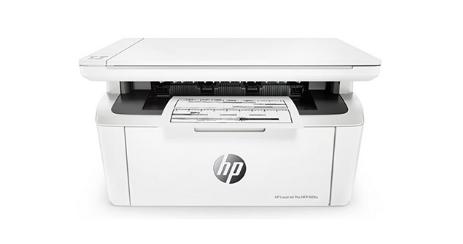 HP LaserJet Pro M28a imprimante laser multifonction compacte