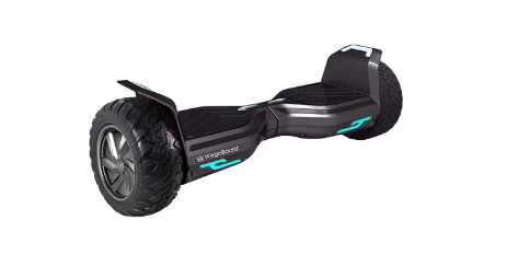 Hoverboard Hummer 2.0 4x4 Bluetooth