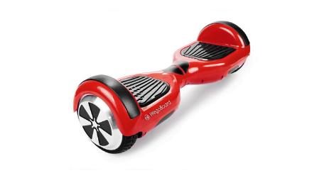 Hoverboard Bumper 4x4 Bluetooth Wegoboard