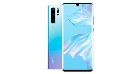 Huawei P30 Pro meilleur smartphone photo 2019