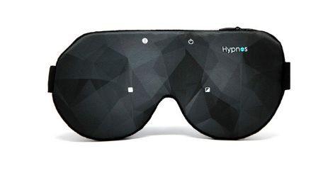 Hypnos meilleur masque de sommeil haut de gamme connecte