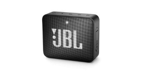 JBL GO 2 enceinte portable tablette meilleur rapport qualite prix