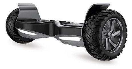 Kiwane 800W puissant hoverboard