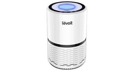 Levoit LV-H132 meilleur purificateur d'air pas cher