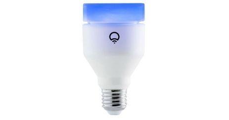 Lifx A60 ampoule LED connectee Alexa