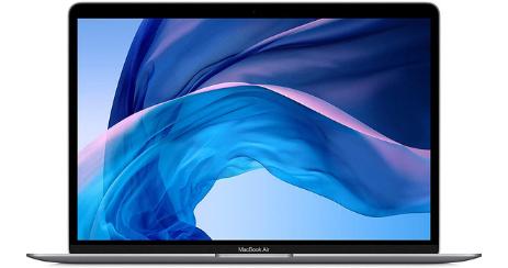 Macbook Air 13 kdo 2020