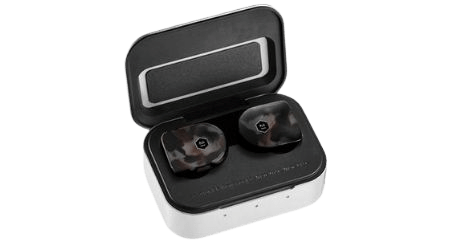 Master and dynamics MW07 meilleurs ecouteurs bluetooth