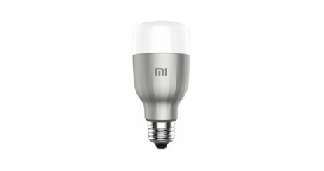 Mi LED Smart Bulb ampoule connectee Xiaomi