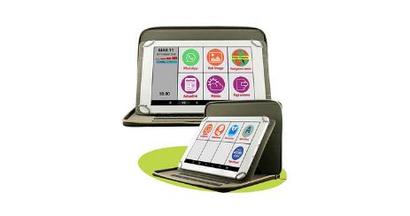 Mobiho tablette initiale 10p meilleure tablette tactile debutants