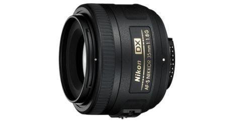 Nikon AFS DX 35mm meilleur grand angle rapport qualité prix objectif pas cher 2020