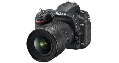 Nikon D750 le meilleur appareil photo reflex rapport qualité : prix