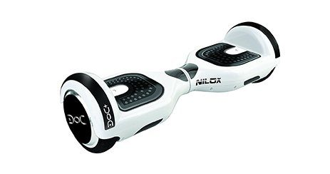 Nilox Doc Plus UL 2272 hoverboard