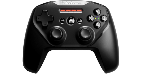 Nimbus Manette Steelseries