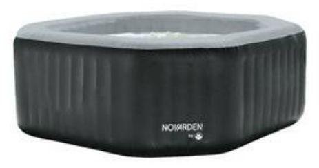 Novarden NSi50 meilleur spa gonflable 6 places pas cher