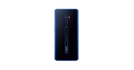 OPPO Reno2 plus polyvalent des smartphones milieu de gamme