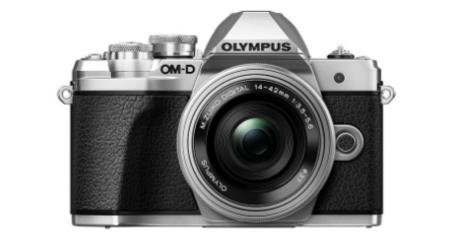 Olympus OM-D-E 10 mark III