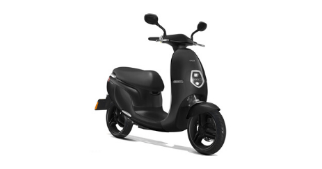 Orcal ecooter e1 made in france
