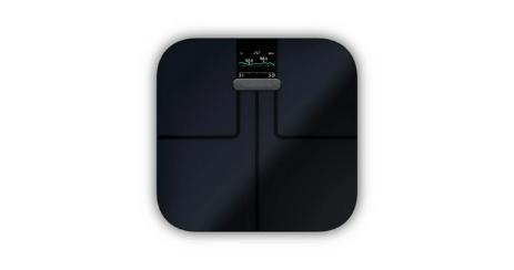 Pèse-personne connectée Index™ S2