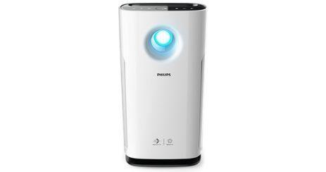 Philips AC3256 10 Le meilleur purificateur d'air Philips