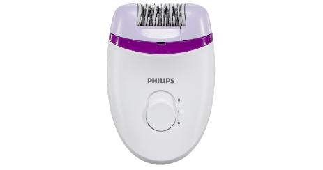 Philips BRE225_00 meilleur epilateur